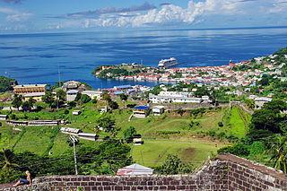 Economy of Grenada