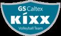 GS Caltex Seoul KIXX logo.png