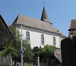 Galfingue, Eglise Saint-Gangolphe 1.jpg