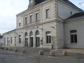 Image illustrative de l'article Gare de Saint-Dizier