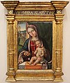Garofalo, madonna col bambino, ve.JPG