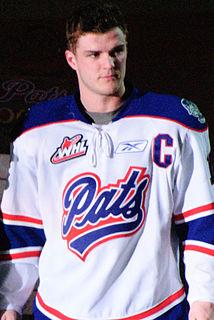 Garrett Mitchell (ice hockey)