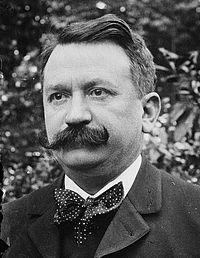 Gaston Doumergue