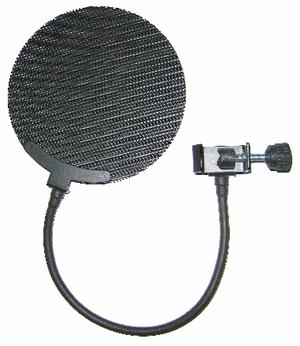 Gauge Precision Instruments - A Gauge, Inc. pop filter