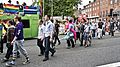 Gay Pride Parade In Dublin - 2011 (5871526470).jpg