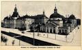Gebäude der Königlichen Akademischen Hochschule für Musik, 1912.png