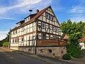 Geburtshaus von Johann Joachim Quantz zu Scheden.jpg