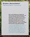 Gedenktafel Bernauer Str 4 (Mitte) Reconciliation&Josefina de Vasconcellos&1999.jpg