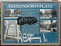 Gedenktafel Mierendorffplatz (Charl) Mierendorffplatz.jpg