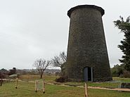 Geldmacher's windmill