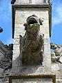 Gennes-sur-Seiche (35) Église Saint-Sulpice Façade sud 06.JPG