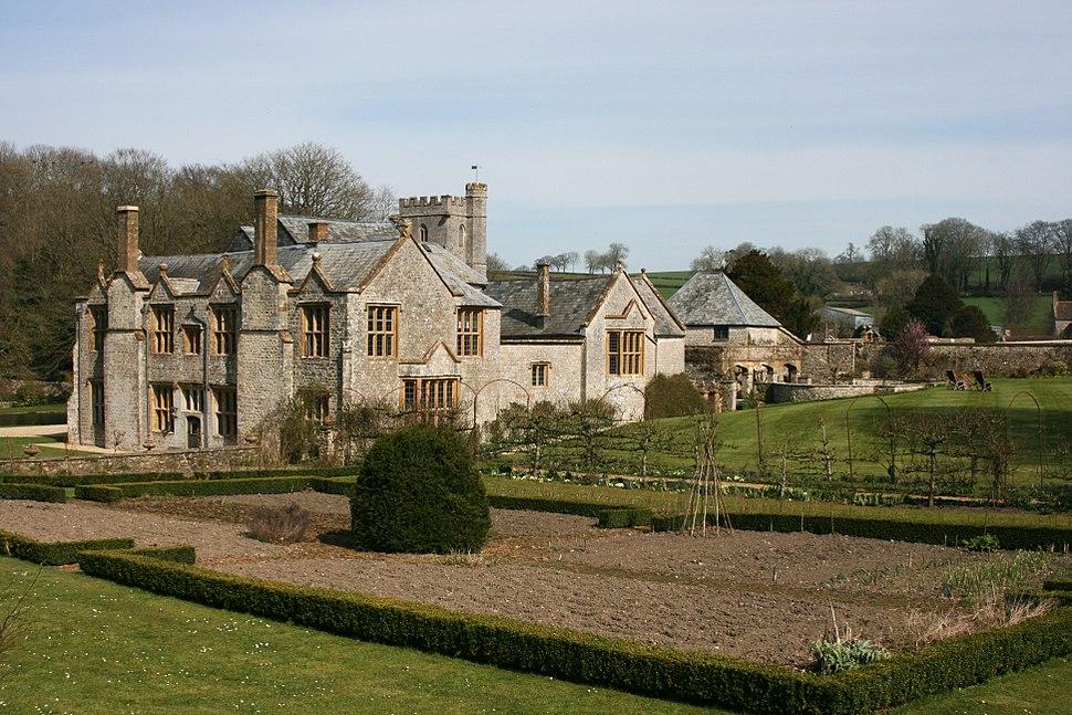 Geograph 2862485 Whitestaunton Manor