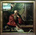 Georg Pencz - Jerome in His Study.jpg