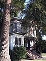 George E. Goodman, Jr. House, 492 Randolph St., Napa, CA 9-5-2010 5-20-47 PM.JPG
