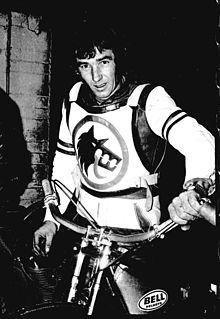 George Hunter (speedway rider)