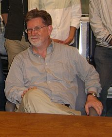 George Smoot--Summer 2006--LBL.jpg