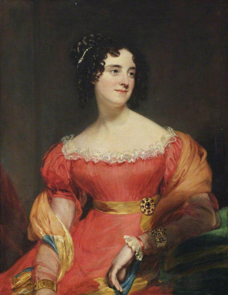 Джорджиана Каролина Дэшвуд (1796–1835), леди Гастингс.jpg