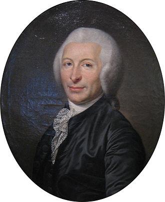 Joseph-Ignace Guillotin - Dr. Joseph-Ignace Guillotin (Musée Carnavalet, Paris)