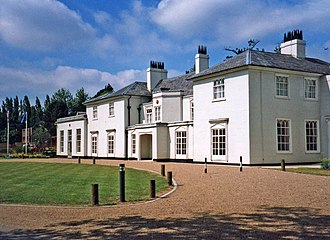 Gilwell Park - Image: Gilwell Park, Chingford, Essex geograph.org.uk 886098