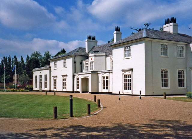 Gilwell Park, Chingford, Essex - geograph.org.uk - 886098