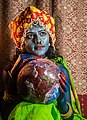 Girl in costume of Krishna (5).jpg