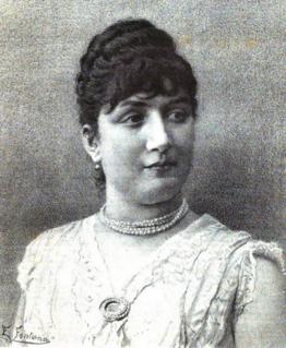 Giulia Novelli Italian operatic mezzo-soprano