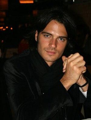 Giulio Berruti - Giulio Berruti in 2008