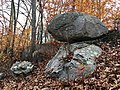 Glacial Erratics in Ledyard, CT.jpg