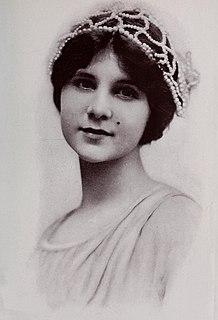 Gladys Hulette American actress