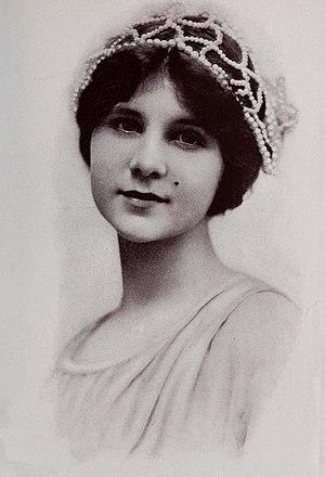 Gladys Hulette - Image: Gladys Hulette