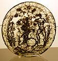 Glasteller Adam & Eva (4. Jh.) Gelduba, Museum Burg Linn.jpg