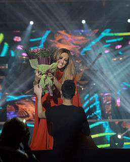 Gloria (Bulgarian singer)