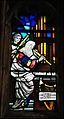 Gloucester Cathedral ... glass musicians. - Flickr - BazzaDaRambler.jpg