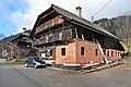 Gnesau Zedlitzdorf 32 Wohnhaus in Blockbauweise 23112012 356.jpg