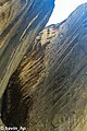 Gobustan State Reserve rocks view.jpg