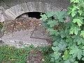 Goettingen Stadtwall ehemaliger Bunkereingang.jpg