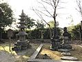 Gojunoto Pagoda in Kaidanin Temple.jpg