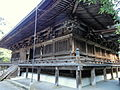 Golden Hall - Mii-dera - Otsu, Shiga - DSC07228.JPG