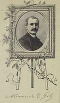 Alexander Demetrius Goltz
