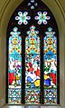 Good Samaritan window, St Mary's, Grassendale.jpg