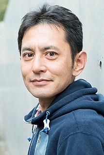 Gorō Miyazaki Japanese anime director