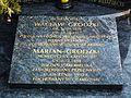 Gorczyn cemetery, Poznan (Marian Grodzki, Waclaw Grodzki).jpg
