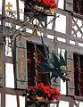 Gottlieben Drachen an der Drachenburg.JPG