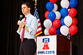 Governor of Wisconsin Scott Walker at Northeast Republican Leadership Conference in Philadelphia PA June 2015 by Michael Vadon 17.jpg