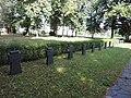 Grabanlage für die Opfer des 2.Weltkrieges in Zossen - panoramio.jpg