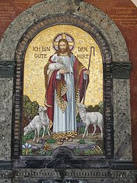 god and religious toleration/christianity - wikibooks, open books for an open world