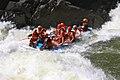 Grade 5 Rafting op de Zambezi Rivier! (6573889969).jpg