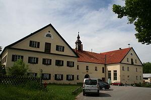 Valley, Bavaria - Schloss Valley
