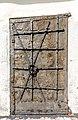 Grafenstein Pfarrkirche hl. Stefan Sakristei-Tür 26072018 4048.jpg