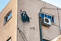 Graffiti Tel Aviv, HaMehoga Street - front.jpg